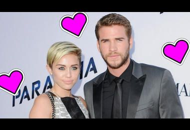 Miley Cyrus' Parents May Have Saved Her Relationship With Liam Hemsworth | MTV UK