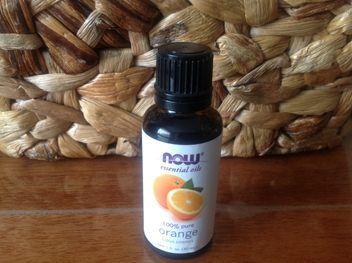 ORANGE Essential Oil 100% pure - 30ml