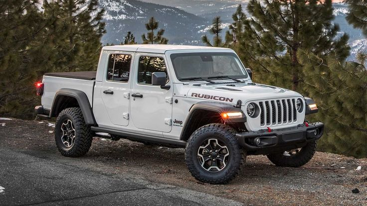 2021 jeep gladiator review price design release date