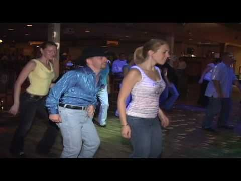 Watermelon Crawl by Tracy Byrd Country Line Dance