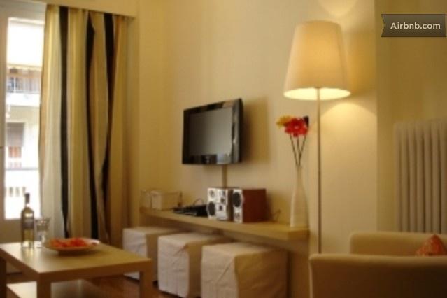 Central Apartm 3216 nxt Kolonaki in Kaisariani from $84 per night