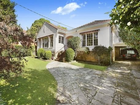 Sold Price for 2 Caithness Street Killara NSW 2071 sold for 3,680,000