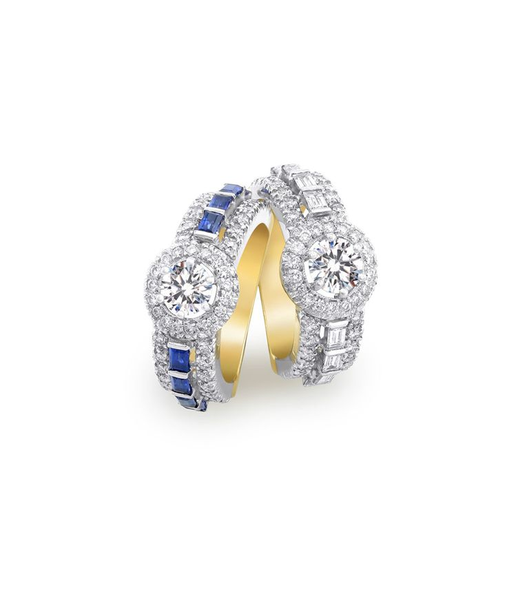Esme Ring – Jenna Clifford dream ring! #JENNACLIFFORD