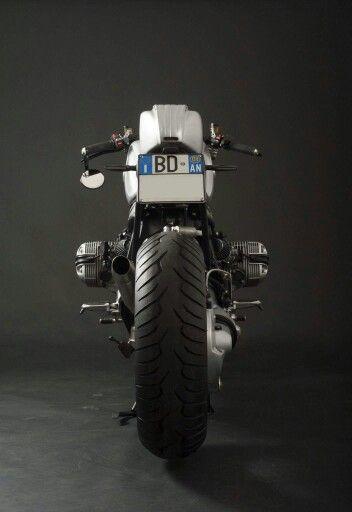 Bmw boxer | BMW | BMW Motocycles | black | details | motorcycle | Bimmer | BMW bike | Schomp BMW