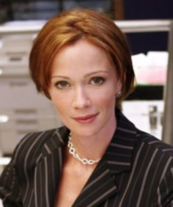 Lauren Holly from television show NCIS is a Bristol girl.