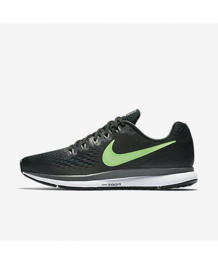 Promesa Transeúnte Asimilar  Nike Air Zoom Pegasus 34 Outdoor Green Dark Atomic Teal Illusion ...