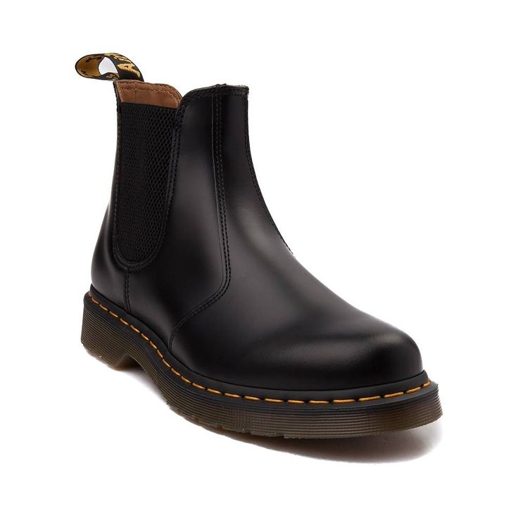 mens dr martens 2976 chelsea boot in 2019 my style. Black Bedroom Furniture Sets. Home Design Ideas