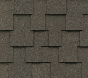 malarkey windsor asphalt shingles - Weathered Wood - A1 Roofing Systems