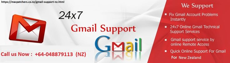 Gmail Tech support team providing best and easy steps help service by online. If you have any error or problem with your Gmail account then you can call any time out Gmail Customer Support Number +64-048879113.