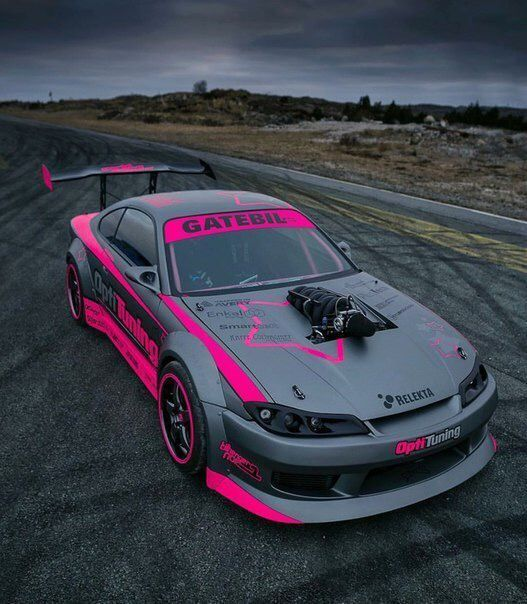 Nissan Silvia s15   – Auto Design Ideen – #Auto #Design #Ideen #NISSAN #s15 #Sil… – auto