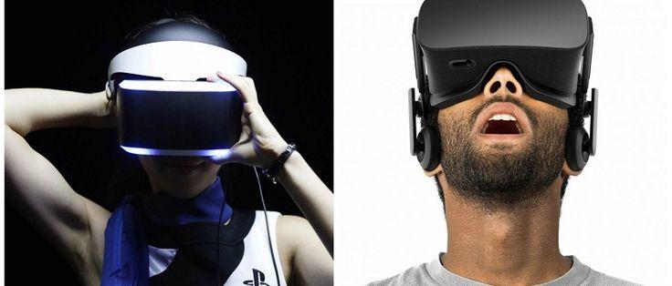 A realidade virtual é uma das áreastecnológicasemergentes que está atraindocada vez mais adeptos. E brevemente poderá ser experimentada por um públicoainda maior. A Oculus, alade realidadevirtual do Facebook, vai equipar 90 bibliotecasna Califórnia com Oculus Rift, afirma o site PC...