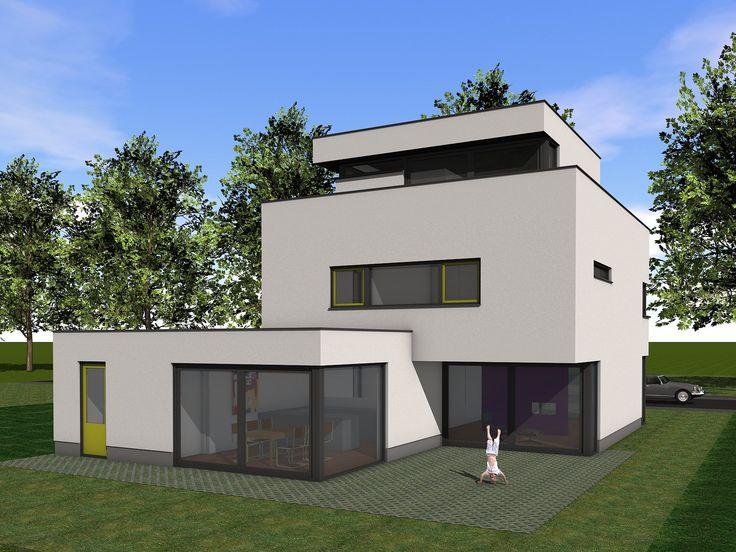 CKX Architecten - projecten