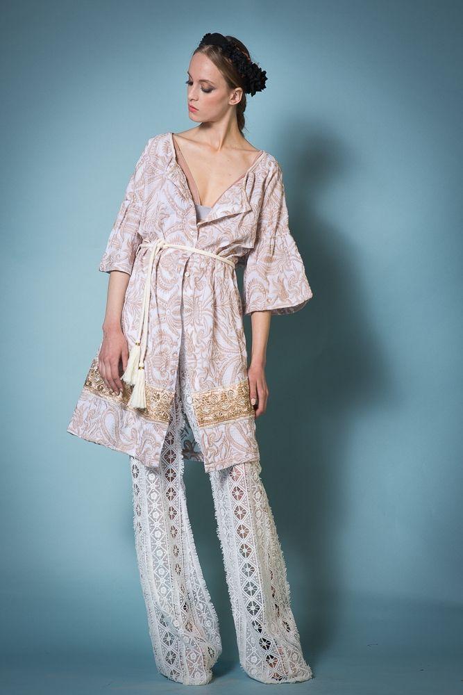 Summer Tunik dress - Outerwear - NIDODILEDA