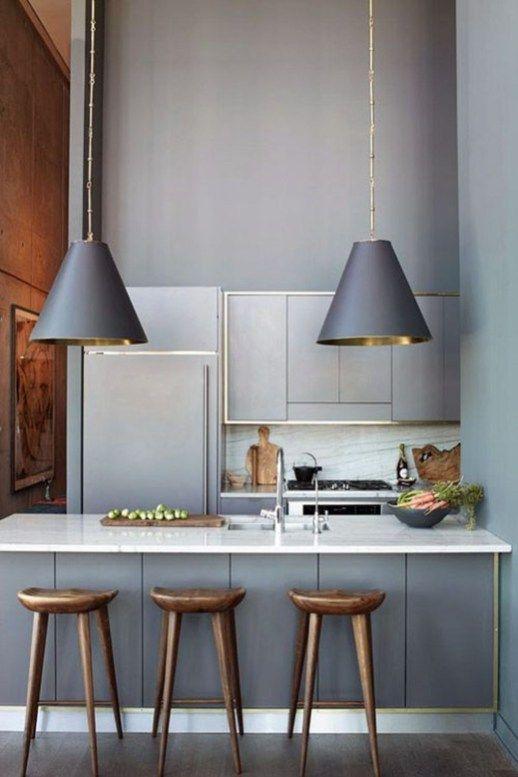 Amazing Modern Kitchen Design Ideas 25 1 Renov idea - Kitchen