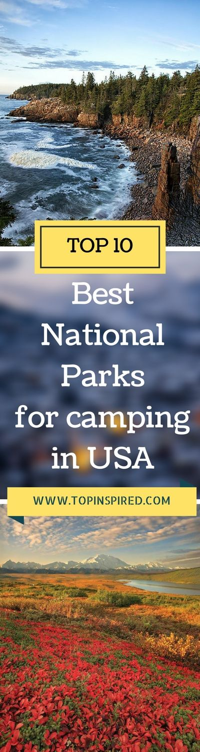 Check out these camping sites  and tell me what you think. I hope you get inspired and bitten by the travel bug that is hopping around the the written words.  Safe travels and keep that wanderlust generating.