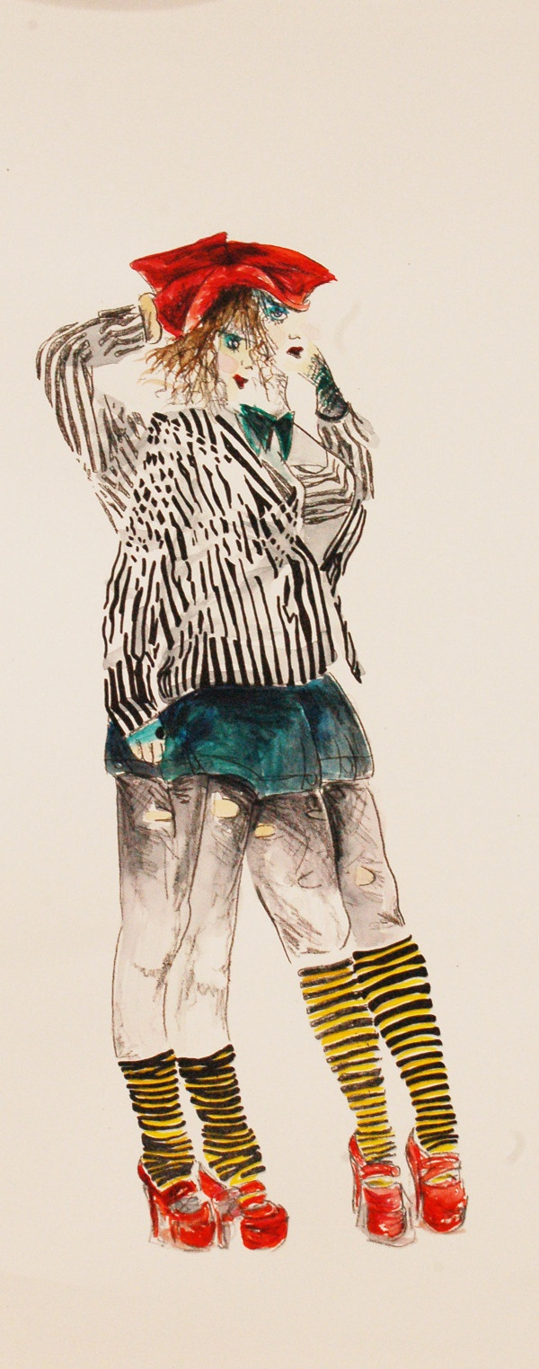 mad hatter , photo lithography , grainne murphy