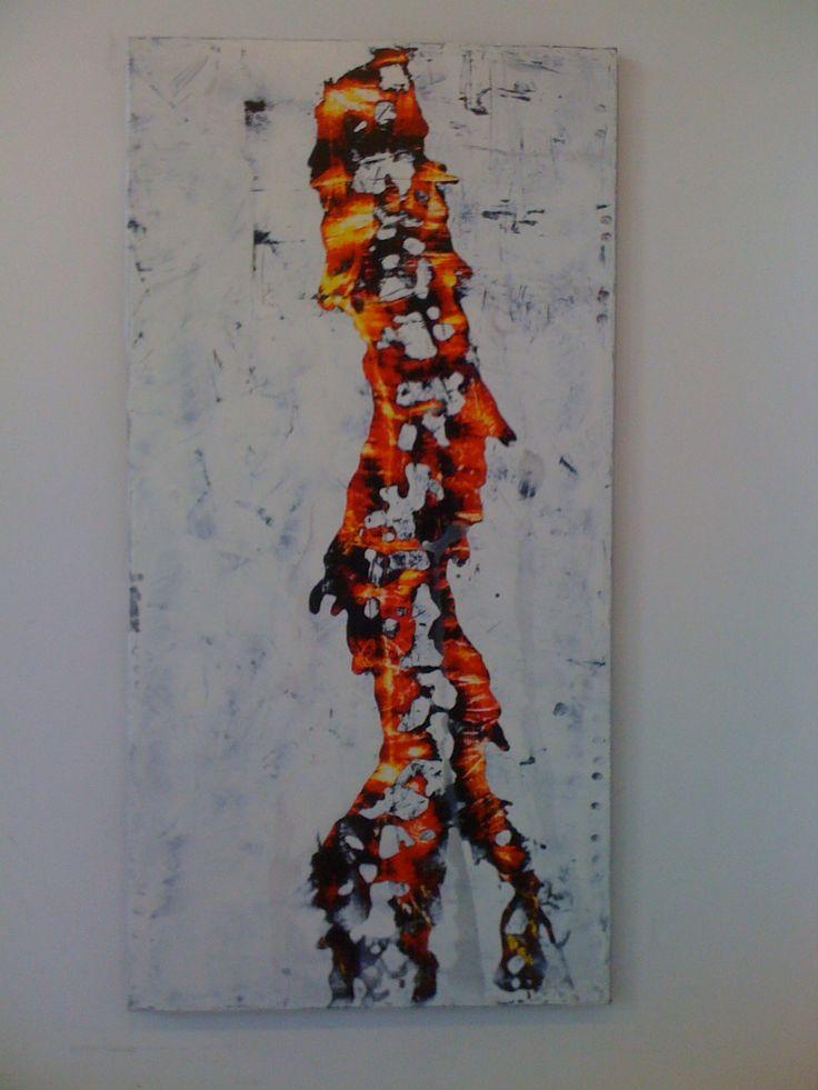 Exhibition of Kemal Önsoy Sergisi
