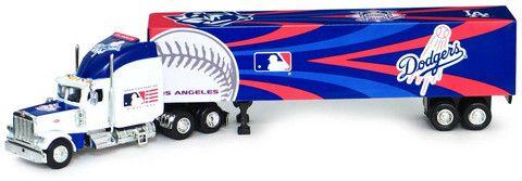 2006 Los Angeles Dodgers Transporter #LosAngelesDodgers