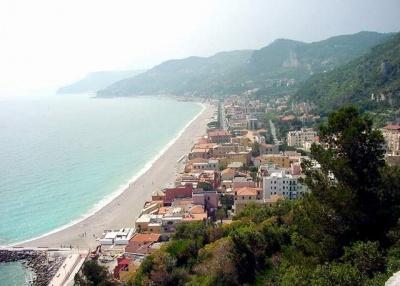 Finale Ligure #Liguria
