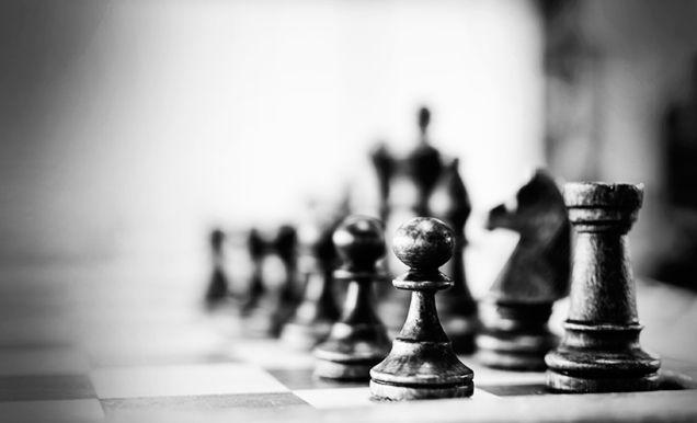 Strategy handler om å analysere og tydeliggjøre de sentrale veivalg en…