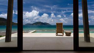 Con Dao Luxury Resort - Six Senses Con Dao