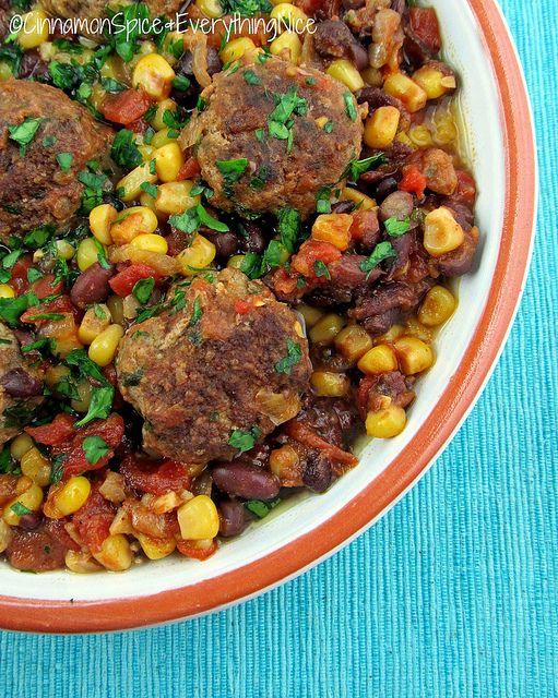 meatballs on Pinterest | Italian meatballs, Salisbury steak meatballs ...