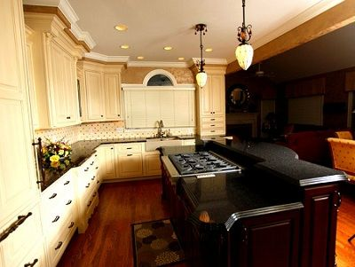 What You Should Look for in a Granite Fabricator.  Granite fabricators are responsible for the fit, quality, workmanship and craft of your granite installation, which can mean the difference between a stunning installation and a complete disaster. So, how do you decide which granite fabricator to trust with your order?   http://www.archcitygranite.com/look-granite-fabricator/  #ArchCity #granitefabricator #granitecountertops