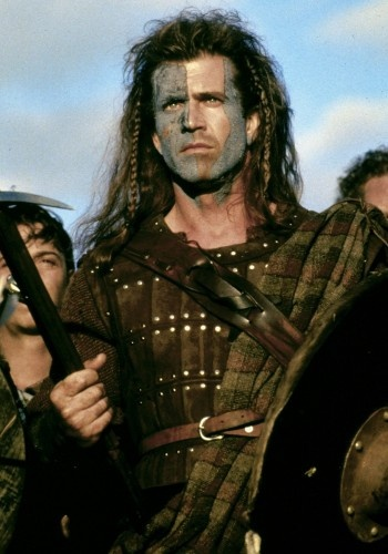 mel gibsons braveheart film analysis Mel gibson has an hour of footage from his oscar-winning film 'braveheart' that's never been seen what will it take for a special edition of the film.
