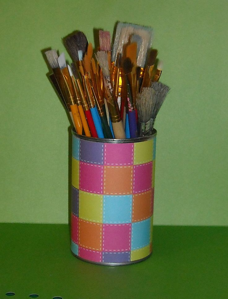 17 best images about tin can ideas on pinterest recycled for Tin cans for crafts