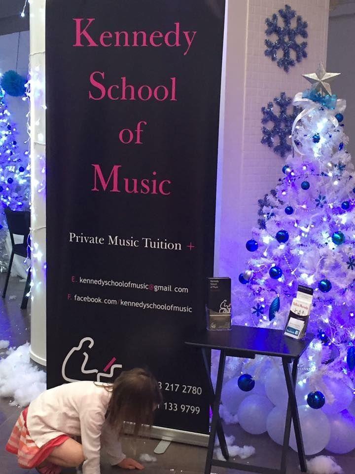 I miss Christmas already... music is like magic! <3 https://www.facebook.com/ksomspringfieldlakes :D #kennedyschoolofmusic