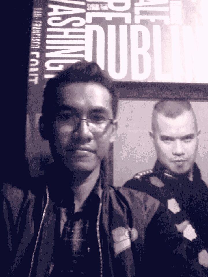"Masterpiece ""Ahmad Dhani"" Karaoke Family in Surabaya, Jawa Timur"