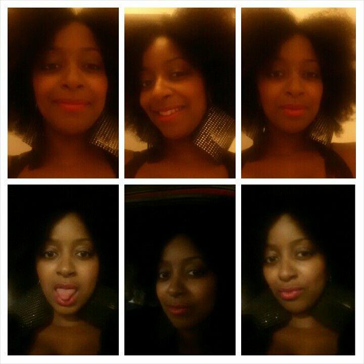 Afrogirl
