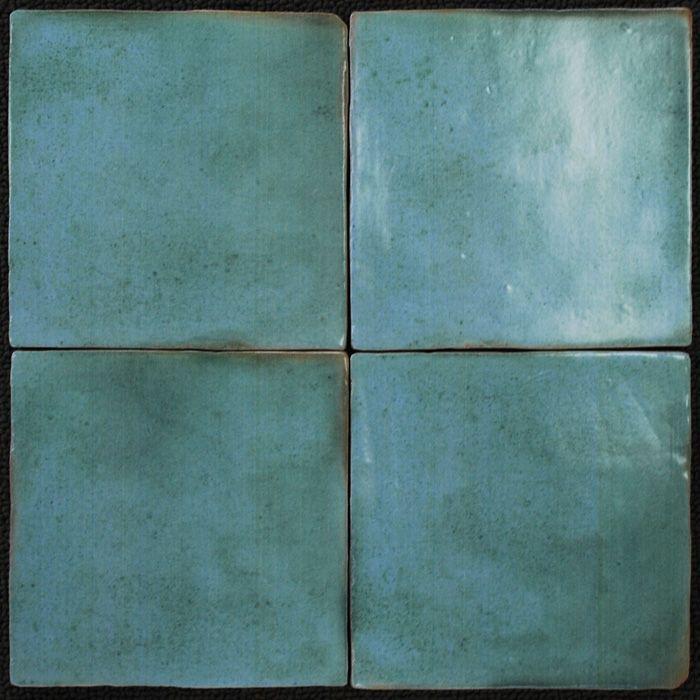 Academy Tiles - Ceramic Tiles - Quinta 150 x 150mm - 79708