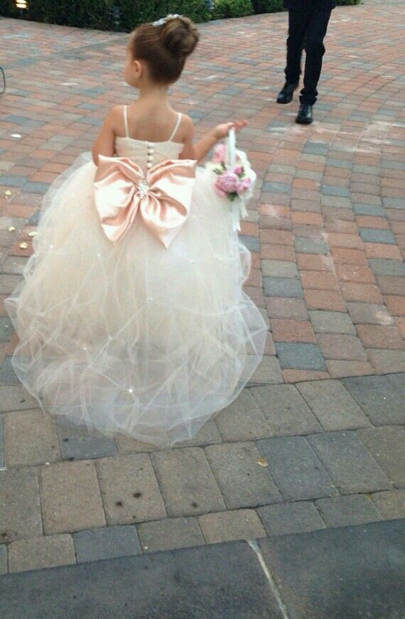 Adorable Flower Girl Gifts