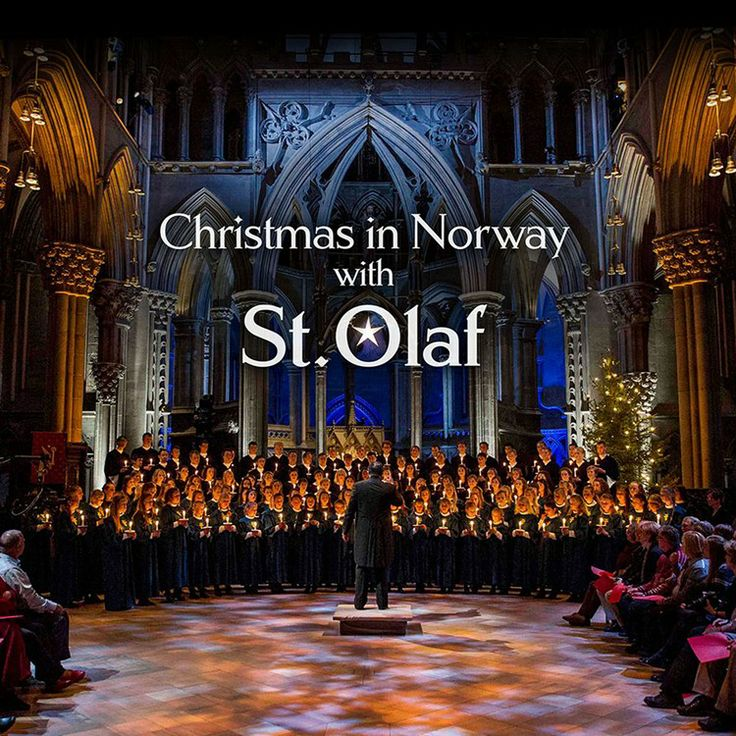 St. Olaf Bookstore | St. Olaf Bookstore pre order Christmas in Norway music