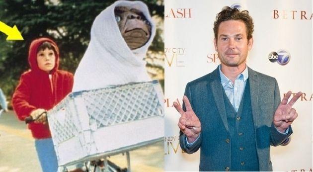 映画「E.T」のエリオット役として一世を風靡したヘンリー・トーマス。あの人は今のまとめ