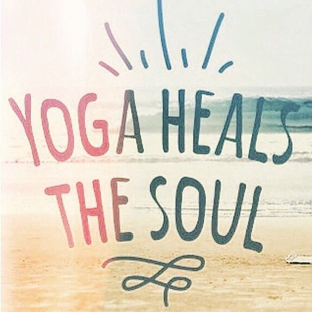 Yoga inspiration (and isn't it the truth?!) :-) #yogainspiration #yogaquotes #yoga