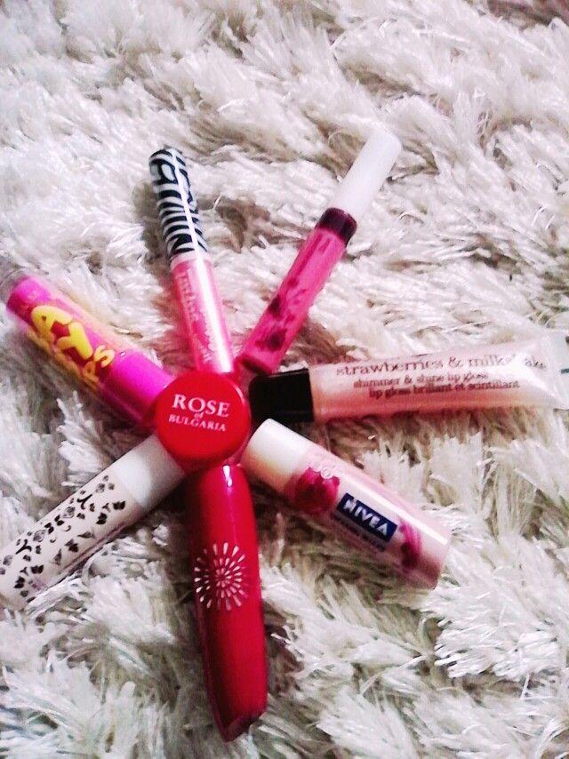 Lipstich & lipsmatcher
