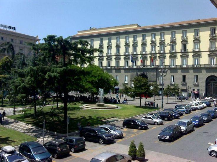 Napoli, lotta all'evasione nei Mercati: 1,8 milioni di euro recuperati