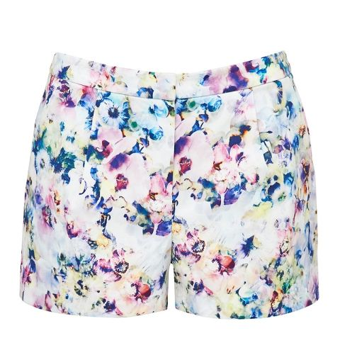 Shorts @ Forever new