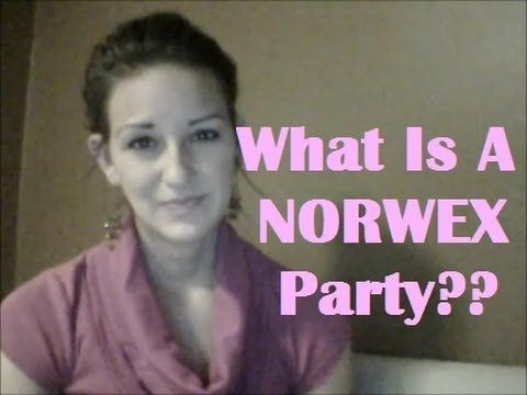 Have you been invited to a Norwex party? Here are a few things you can expect.