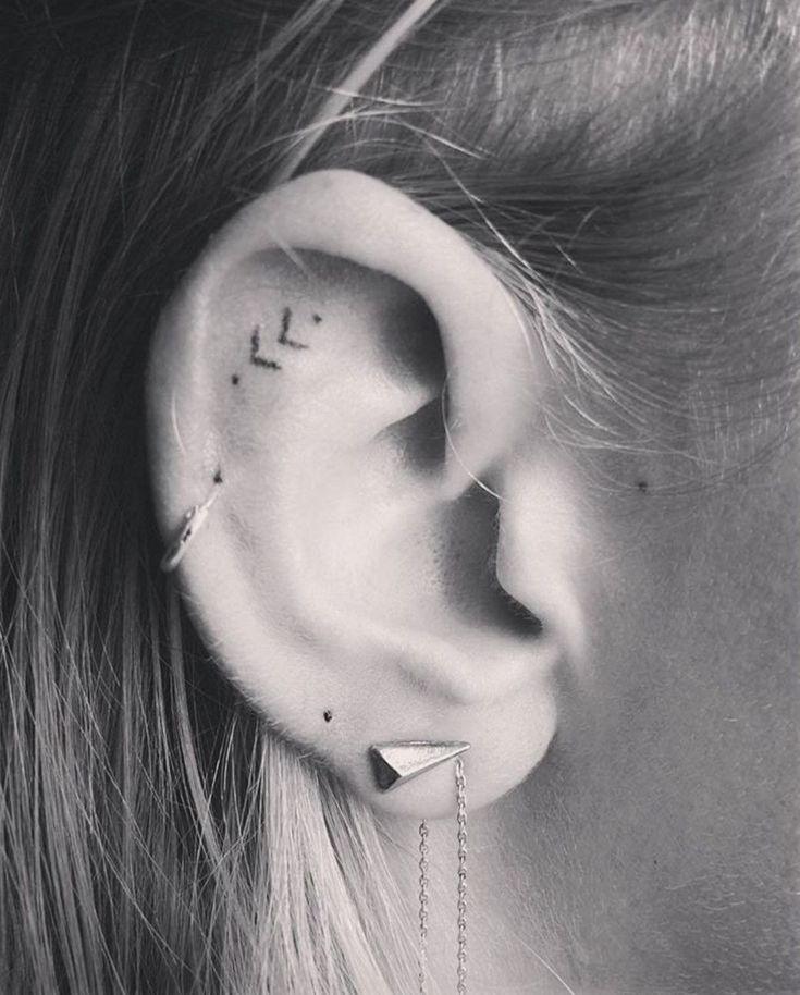 Tatoeages: you either love 'em of hate 'em. De één zit het liefst helemaal onder de tattoo's en de ander houdt het liever bij kleine, minimalistische werkj...