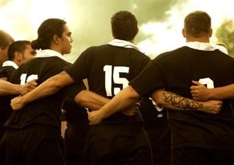 All Rugby, All the Time