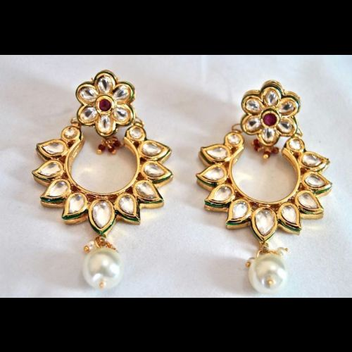 19 best brass jwelry images on Pinterest | Ethnic, Indian earrings ...