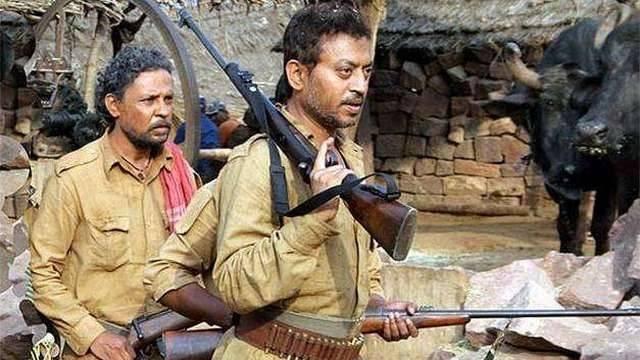 Paan Singh Tomar Movie Reviews