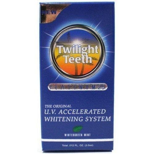 Tanning Bed Teeth Whitening Amazon