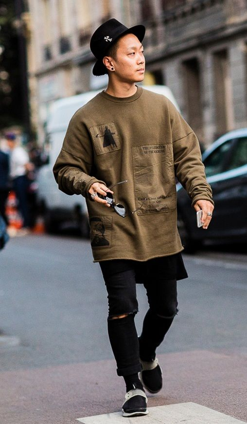 fancy streetwear outfits for men boys