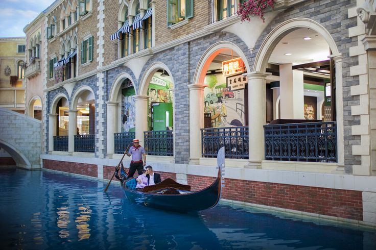 Magical Love at The Venetian Macao | AKIphotograph