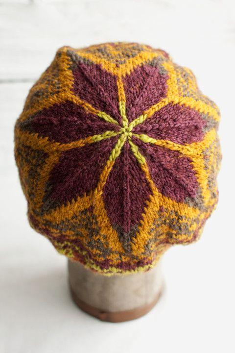 186 best Fair Isle Hats images on Pinterest | Knitting, Crochet ...