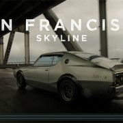 Classic Nissan Skyline Video
